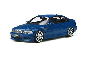 BMW E46 M3 | OTTO | 1:18