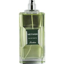 Vetiver Guerlain by Guerlain EDT Spray 3.3 oz Tester