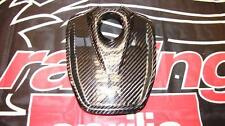 Pour APRILIA sl 750 shiver ABS Carbone serrure de contact Couverture