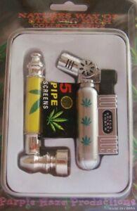 Mehrteiliges stylisches Raucherset für Unterwegs *NEU*