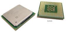 Intel P4 Cache 512KB 400MHz 2.0GHz CPU Processor SL6PK Socket 478-Pin  Pentium-4