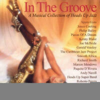 Divers - IN The Groove Neuf CD