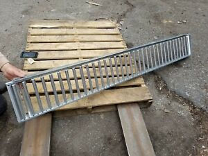 "Unex Span Track Gravity conveyor 72""L x 9.5""W Carton Flow (Aluminum)"