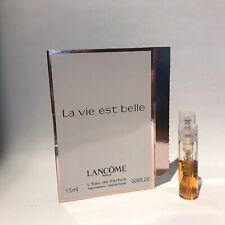Lancome La Vie Est Belle L'Eau de Parfum sample 1,5ml