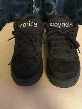 RARE Emerica Andrew REYNOLDS AR SLIM Black 9.5