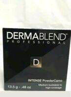 Dermablend Professional Intense Powder Camo Almond 0.48 Oz / 13.5g