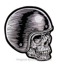 Parche Skull para motoristas
