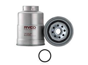 Ryco Fuel Filter Z332 fits Nissan Patrol 2.8 TD (GQ), 2.8 TD (Y60), 2.8 TDiC ...