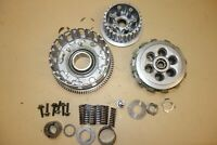 Yamaha yzf r6 2003 5sl clutch basket engine motor