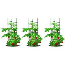 Gardener`s Blue Ribbon 3-Pack Ultomato Tomato Plant Cage , New, Free Shipping