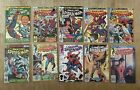 Amazing+Spider-Man+Vintage+Lot+-+High+Grade+Collection+-+Hot+MCU%21+E+Lot