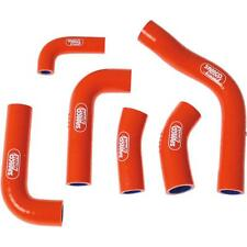 Moose Orange Radiator Hose Kit Replacement 1902-0797