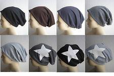 Markenlose Beanie aus Polyester Hüte und Mützen im