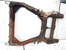 used Genuine 3fz Front subframe for Peugeot 607 2001 #1095111-12