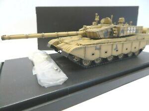 Panzerkampf 1/72 Chinese T-99A Main Battle Tank SandDesert Camouflage PZK12181PD