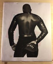 Bobby Brown 2-Sided FELT T-SHIRT SAMPLE PROMO 1992 VINTAGE RARE HTF VTG PROMO