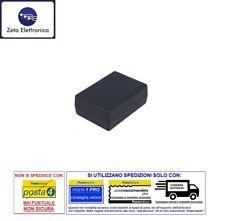 SCATOLA PER ELETTRONICA CONTENITORE CUSTODIA UNIVERSALE 47x66 mm IN PLASTICA ABS