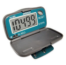 Omron Hj005 Vital Steps Lightweight Pedometer Step Counter Large Display