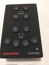 Raytheon ou autohelm ST80 remote keypad part no. Z213