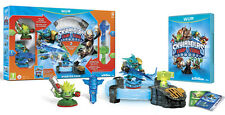 Skylanders Trap Team Starter Pack Nintendo WII U IT IMPORT ACTIVISION BLIZZARD