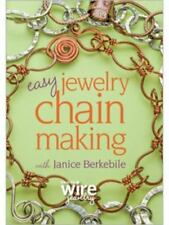 Easy Jewelry Chain Making