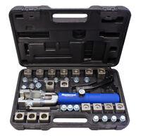 Mastercool 72485 - Complete Universal Hydraulic Flaring Tool Set - Brand New