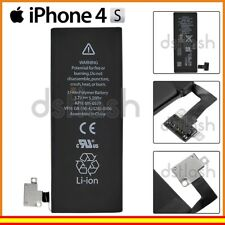 Bateria iPhone 4S Repuesto 3.7V 1430mAh (Capacidad Original) APN 616-0580