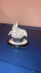 Pokemon Trading Figure Game (TFG) Crystal Groudon 12/42