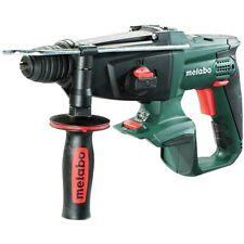 Metabo KHA 18 LTX 18V Li-ion SDS+ Hammer Drill Body Only 600210860