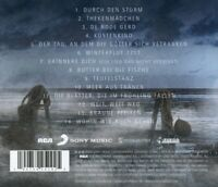 VERSENGOLD - NORDLICHT   CD NEU