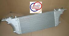 Ladeluftkühler Vollaluminium Turbokühler, Nissan Pathfinder III, R51, 3,0 dCi