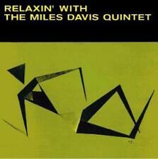 Relaxin von The Miles Davis Quintet (2012)