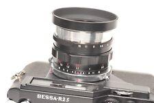 RARE Voigtlander 50mm f1.5, asferico NOKTON S Nikon S mount per telemetro