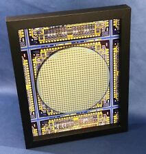 Silicon Wafer - The Communications Chip (Synergy,Ethernet,U07A-ACI,8x10