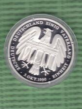 Deutschland Einig Vaterland - 50 Jahre BRD, PP (M5035)