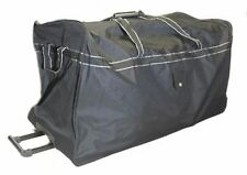 Unbranded Soft Travel Holdalls Bags with Telescopic Handle