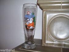 Bier Weizenglas Glas Brauerei Maisel's Weisse frohe weisse Weihnachten Maisel