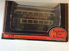 1/76 EFE LEYLAND ATLANTEAN,MAIDSTONE AND DISTRICT.16504.BOXED.