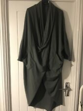 Beautiful Lagenlook Oversized Black (rundholz style) Long Jacket