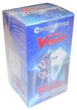CARDFIGHT VANGUARD: [BT01] 1 BOX COMIC STYLE IN ITALIANO - 15 BUSTINE