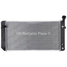 Radiator For 91-93 Regal Lumina Grand Prix 92 Cutlass Supreme V6 3.1L GM3010130