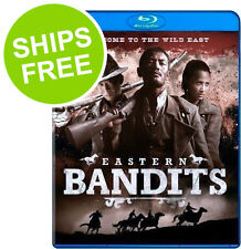 Eastern Bandits (Blu-ray, 2014) NEW, Sealed, Martial Arts, Western, Action