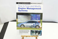 Motorbooks How To Tune and Modify Engine Management Systems - Hartman