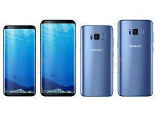 Samsung Galaxy S8+ (64GB) / Coral Blue / LTE Smart phone / SM-G955/Single SIM