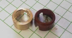 Mini cooper r50 r52 r53 brass hydraulic lash adjusters clips
