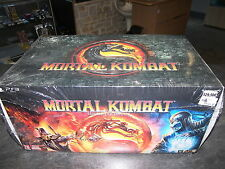 JEU PS3 MORTAL KOMBAT EDITION ULTIMATE WARNER GAMES NEUF EMBALLE BOITE FATIGUEE