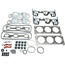 Head Gasket Set Fits 05-09 Chevrolet Equinox Pontiac Torrent 3.4L OHV VIN F