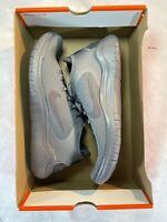 Nike Free RN 2018 Running Shoes 'Gunsmoke'- Men's size 11.5 (942836-011) LIMITED