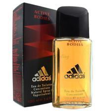 Adidas Active Bodies Concentrate Eau de Toilette 100 ml