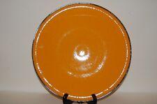 Tortenplatte Platte 30cm Scandic gelb Thomas Porzellan 1b.Wahl